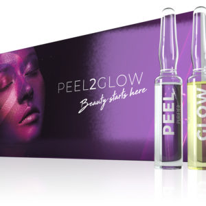 Peel2Glow Set 10 behandelingen
