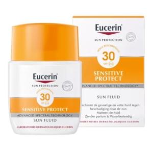 Eucerin-Sun-Sensitive-Protect-Fluid-SPF-30-voor-gevoelige-en-vette-huid