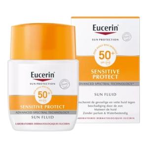 Eucerin-Sun-Sensitive-Protect-Fluid-SPF-50-voor-gevoelige-en-vette-huid