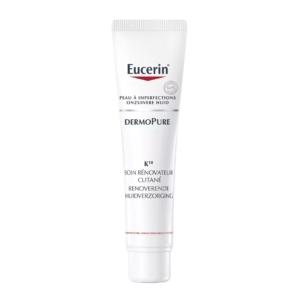 Eucerin DermoPure K10 Renoverende huidverzorging