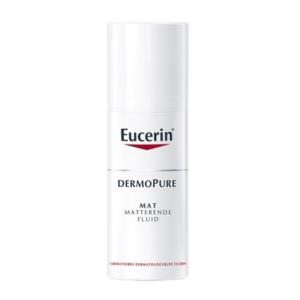 Eucerin DermoPure MAT Matterende fluid voor vette-of acnegevoelige huid